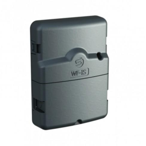 Блок управления Solem WF-IS12, 12 зон, внутренний