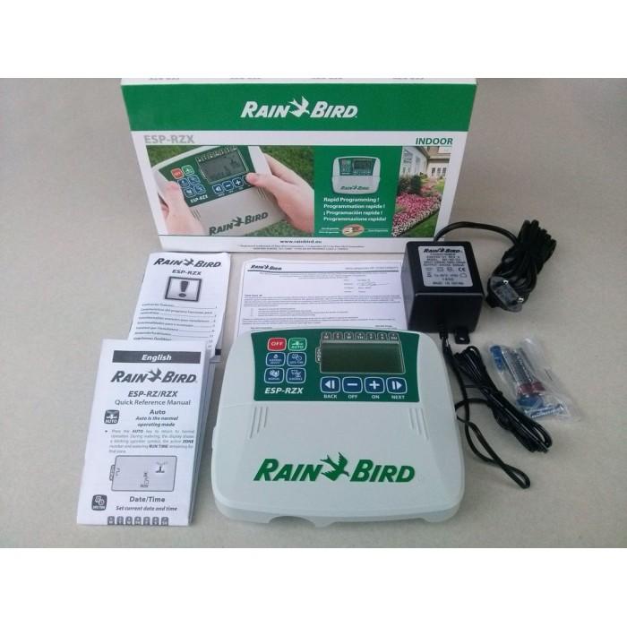 Контроллер Rain Bird ESP RZX6i, 6 зон, внутренный