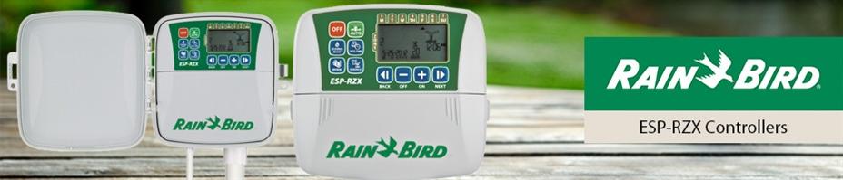 Контроллер Rain Bird ESP RZX4i, 4 зоны, внутренный